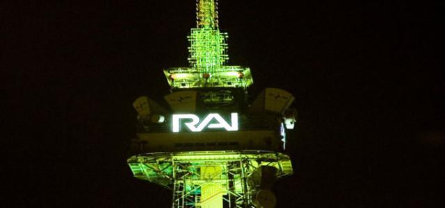 Tutti i trasmettitori di Radio RAI in FM