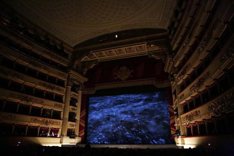 Panasonic per Les Troyens al Teatro alla Scala
