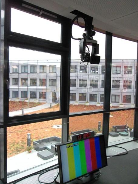 Trans Audio Video per SKY Deutschland