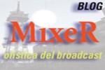 Blog Mixer