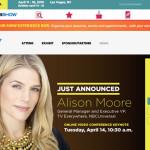 La rassegna mondiale del broadcast a Las Vegas dall'11 al 16 aprile