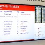 NEC rafforza la sua serie di display 4K UHD professionali
