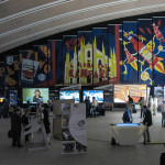 Panasonic si mette in mostra
