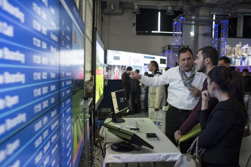 La Control Room