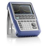 Nuovo Analizzatore di Spettro portatile Rohde & Schwarz