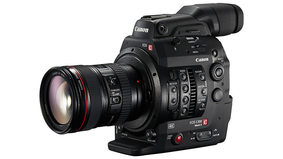 Canon-EOS-C300-Mark-II