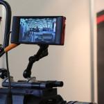 Il monitor senza fili di Transvideo