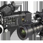 La tecnologia Sony  per la produzione cinematografica a MicroSalon Italia 2016