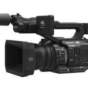 Panasonic annuncia al NAB la serie UX di camcorder 4K