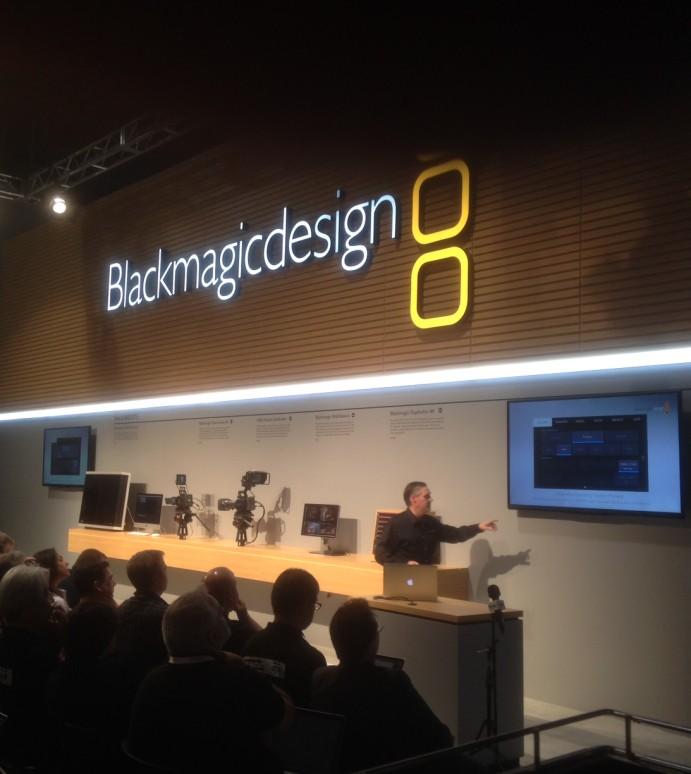 Blackmagic semplifica la distribuzione del 4K