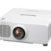 Nuovi proiettori Panasonic presentati a Infocomm