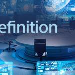 Sony si focalizza su HDR e IP