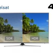 IBC 2016: Eutelsat presenta un nuovo canale Ultra HD HDR