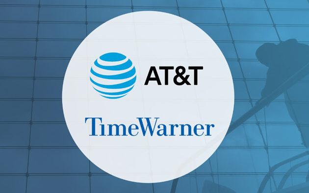 AT&T acquista Time Warner, un accordo da 85 miliardi di dollari