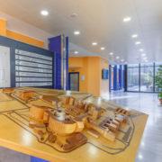 Soluzioni AV Sony all'avanguardia per l'Università San Raffaele