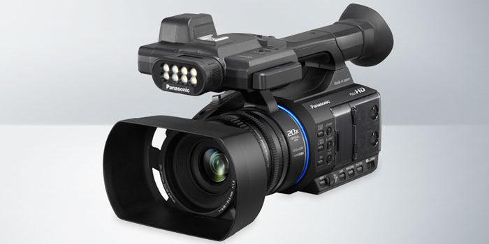 Concorso Panasonic per i videomaker