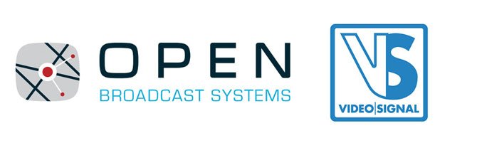 I prodotti Open Broadcast Systems in Italia con Video Signal