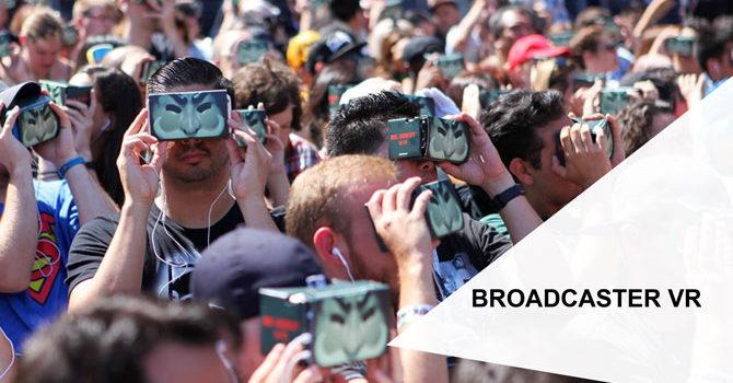 La Realtà Virtuale al MIP TV di Cannes