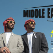 Firenze: Middle East Now Film Festival dal 4 al 9 aprile