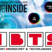 7-8-9 maggio 2017 tutti a Rimini all'IBTS / MIR