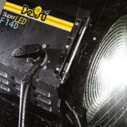 I Super LED di DeSisti