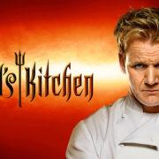 Bexel nella cucina di Gordon Ramsay