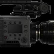 Sony aggiungerà le riprese full-frame 24×36 mm al sistema di cineprese digitali VENICE
