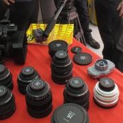 PrimeCircle: lenti tedesche e meccanica italiana
