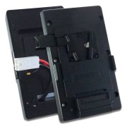 Blueshape presenta nuovo sistema di batterie Pro per Phantom Flex4K