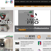 Nasce LegaPro Channel, 1200 partite in streaming