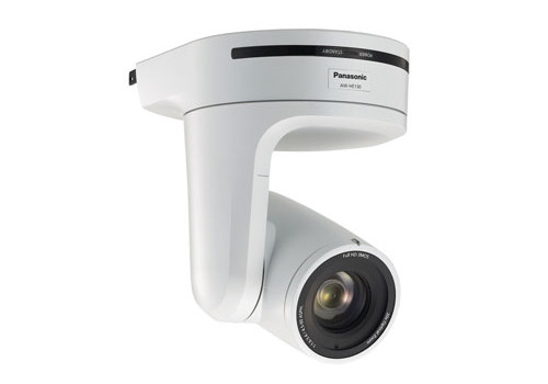 Panasonic lancia una nuova telecamera remota a MonitorExpo
