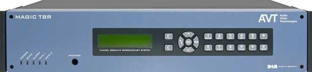 Rohde & Schwarz Italia distribuisce i prodotti AVT per il DAB