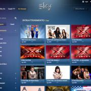 Sky Italia migliora l'esperienza online dei suoi utenti grazie ad Akamai