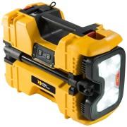 Peli presenta il Remote Area Lighting System (RALS)