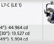 Arri: incremento della luminosità con Light Engine 2