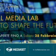 Digital Media Lab, idee per il futuro