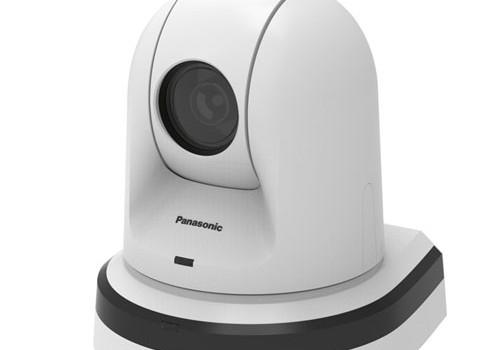AW-HE40, arriva in Italia la nuova videocamera remota di Panasonic