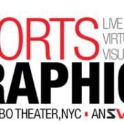 Seminario a New York sulla grafica sportiva in televisione