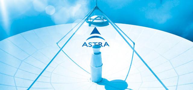 Astra lancia nel Regno Unito un canale di prove in Ultra HD