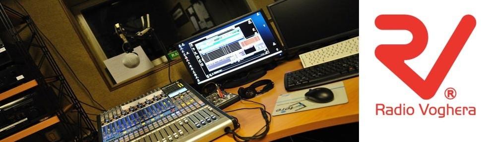 Le emittenti radiofoniche in provincia di Pavia