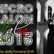 Dal 14 al 15 marzo torna il Microsalon Italia a Roma