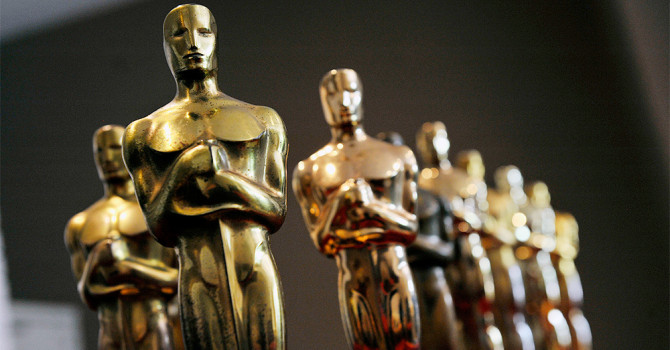 Tutti gli Oscar 2015
