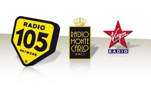 In vendita la partecipazione di RCS nel Gruppo Finelco (Radio 105)