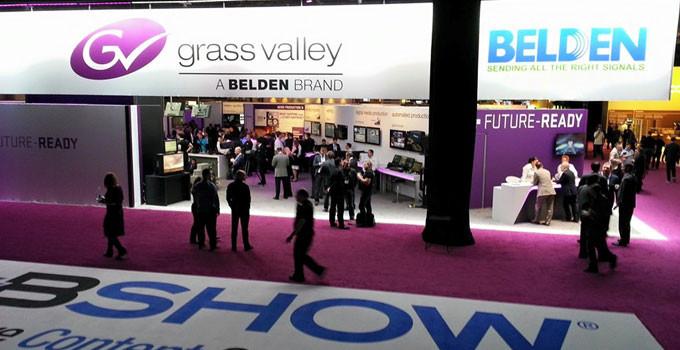 Grass Valley non trascura l'HD