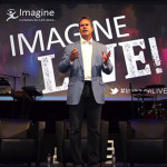 Solo IP nel futuro di Imagine Communications