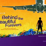 "Sony, NT Live e Vue International per la proiezione 4K di ""Behind the Beautiful Forevers"""