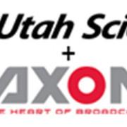 Axon e Utah insieme per UHD e IP