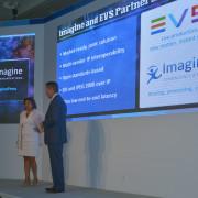 Imagine Communications alleata con EVS