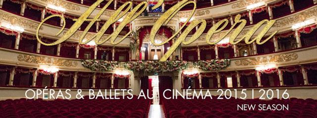 La seconda stagione di All'Opera, presentata da RAI Com ai clienti internazionali al Mipcom di Cannes