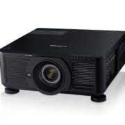 Canon presenta cinque nuovi proiettori tra cui il suo modello più luminoso